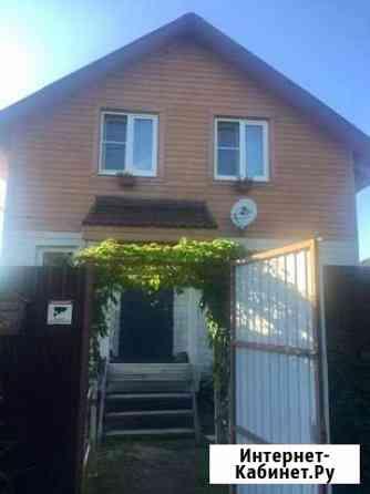 Дом 150 м² на участке 4 сот. Домодедово