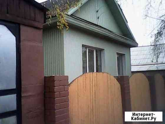 Дом 80 м² на участке 6 сот. Котлас