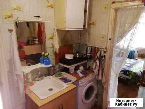 Студия, 18 м², 3/5 эт. Новосибирск