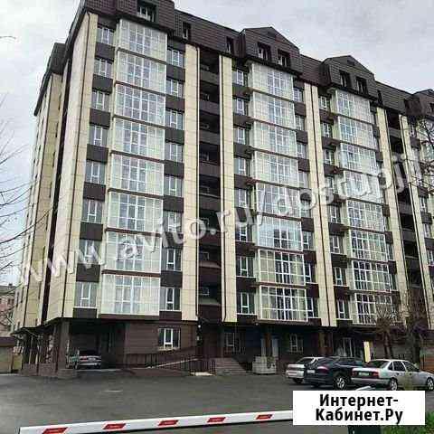 3-комнатная квартира, 171.8 м², 9/10 эт. Нальчик