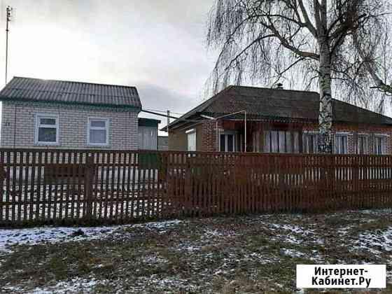 Дом 52 м² на участке 50 сот. Мордово