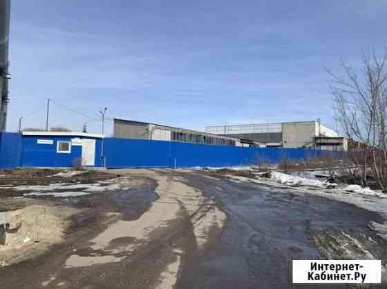 Складское помещение Ульяновск