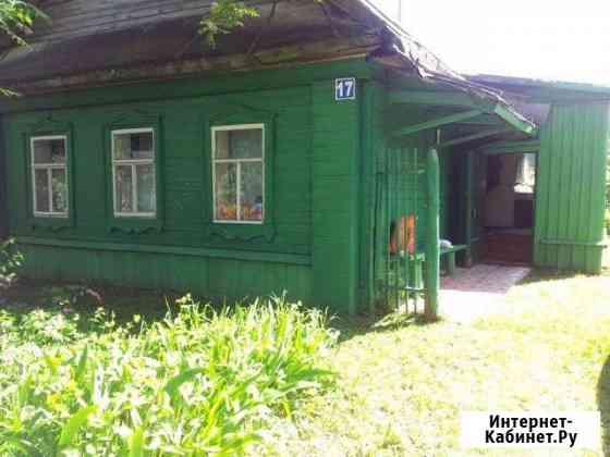 Дом 26.6 м² на участке 12 сот. Калязин