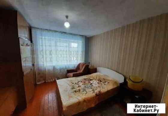 2-комнатная квартира, 42 м², 4/4 эт. Калтан