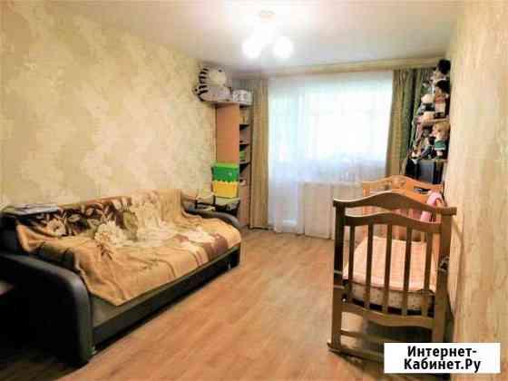 1-комнатная квартира, 30 м², 3/5 эт. Ярославль