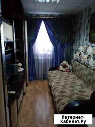 Комната 25 м² в 2-ком. кв., 1/2 эт. Мышкин