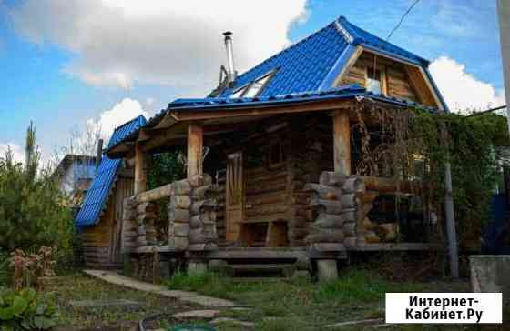 Дом 30 м² на участке 6 сот. Челябинск