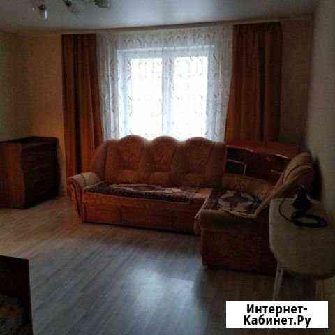 1-комнатная квартира, 40 м², 6/17 эт. Уфа