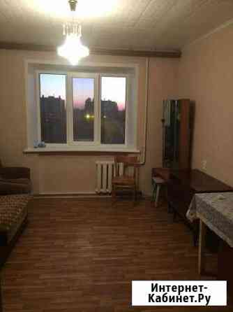 Комната 13 м² в 1-ком. кв., 7/9 эт. Брянск