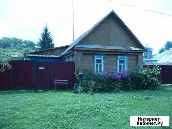 Дом 112 м² на участке 5 сот. Трубчевск