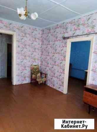 2-комнатная квартира, 47.2 м², 1/2 эт. Анжеро-Судженск