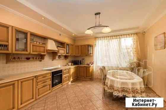 3-комнатная квартира, 121.6 м², 5/16 эт. Новосибирск