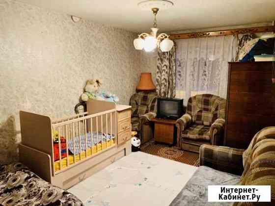 1-комнатная квартира, 31.6 м², 1/5 эт. Киржач