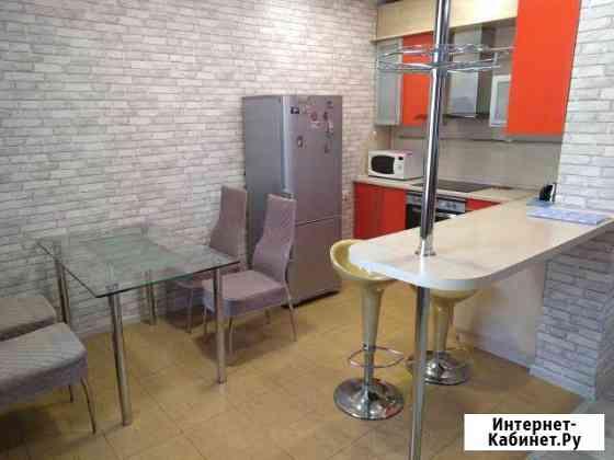2-комнатная квартира, 70 м², 2/9 эт. Иркутск