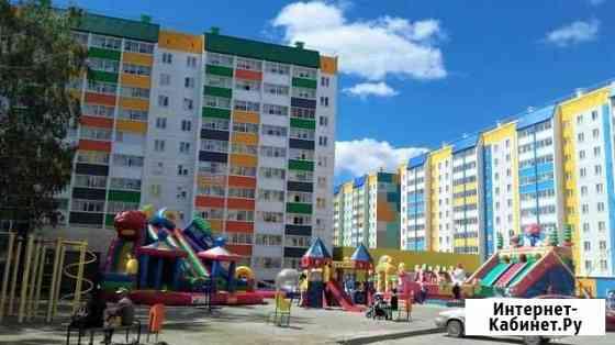 1-комнатная квартира, 34.3 м², 10/11 эт. Челябинск
