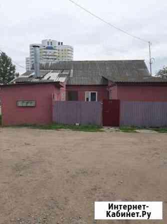 Дом 72 м² на участке 2.5 сот. Орёл