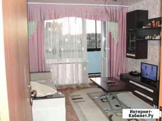 Комната 16.1 м² в 3-ком. кв., 5/9 эт. Магнитогорск