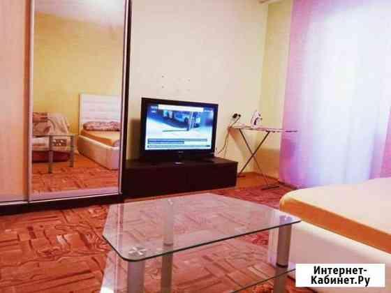 1-комнатная квартира, 41 м², 6/10 эт. Челябинск