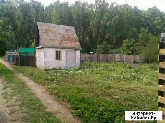 Дача 20 м² на участке 4 сот. Алексин