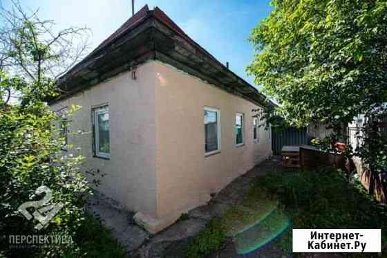 Дом 57.2 м² на участке 3.5 сот. Кемерово