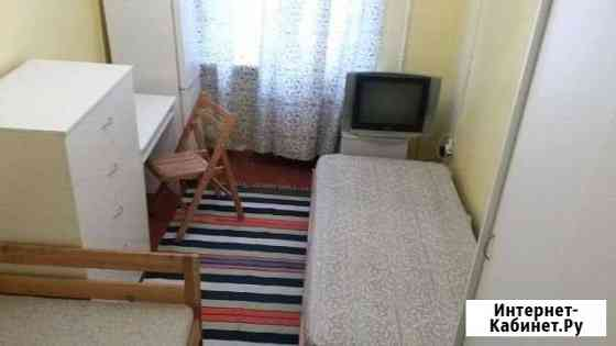 Комната 12 м² в 3-ком. кв., 4/5 эт. Тюмень