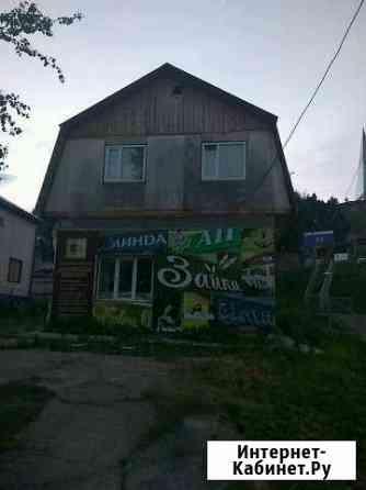 Дом 128 м² на участке 550 сот. Ханты-Мансийск