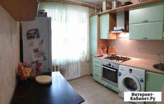 2-комнатная квартира, 49 м², 1/5 эт. Урай