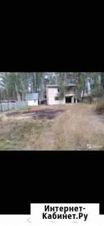 Дом 160 м² на участке 10 сот. Челябинск