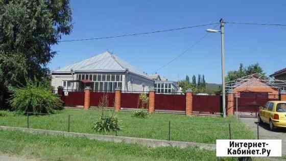 Дом 150 м² на участке 11 сот. Тульский
