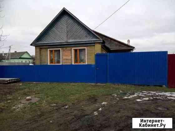 Дом 93 м² на участке 5 сот. Трубчевск