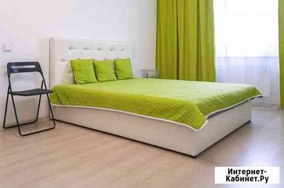 1-комнатная квартира, 45 м², 17/21 эт. Екатеринбург
