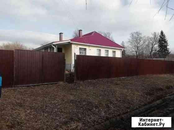 Дом 36 м² на участке 35 сот. Курск