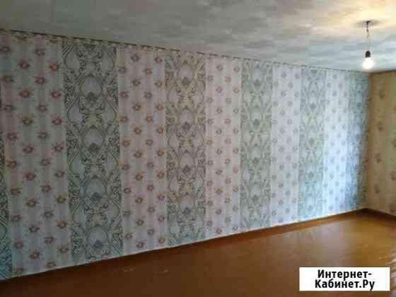 1-комнатная квартира, 31 м², 5/5 эт. Сатка