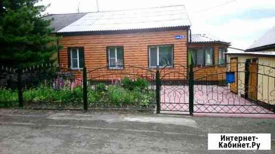 3-комнатная квартира, 64 м², 1/1 эт. Новый Городок