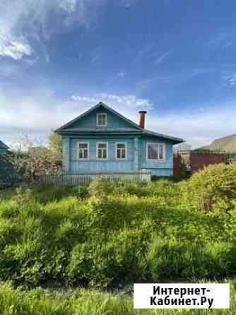 Дом 80 м² на участке 10 сот. Вышний Волочек