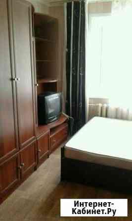 Комната 18 м² в 1-ком. кв., 4/5 эт. Тверь
