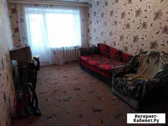 1-комнатная квартира, 36 м², 3/5 эт. Октябрьский
