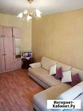 2-комнатная квартира, 45 м², 1/3 эт. Кисловодск