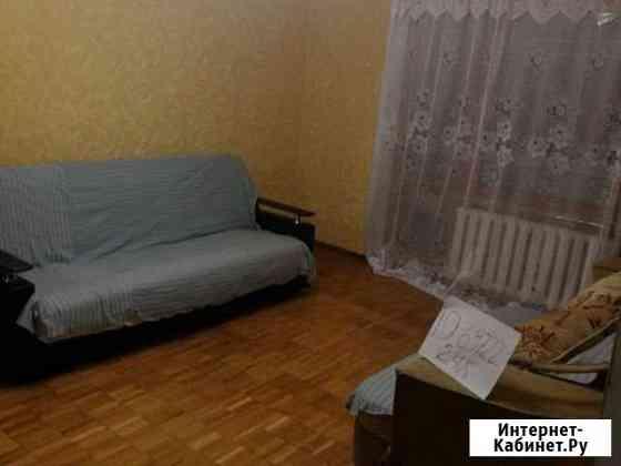 1-комнатная квартира, 37 м², 2/5 эт. Ростов-на-Дону