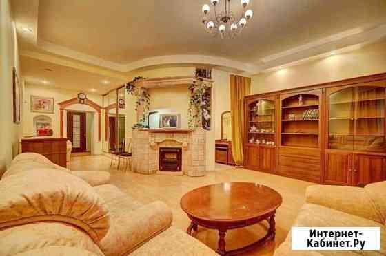 2-комнатная квартира, 80 м², 2/6 эт. Санкт-Петербург