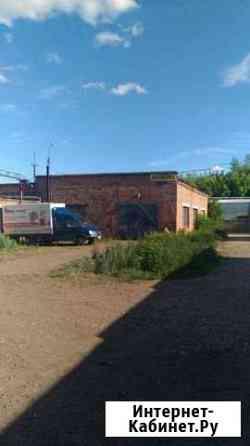 Производственное помещение, 200 кв.м. Салават