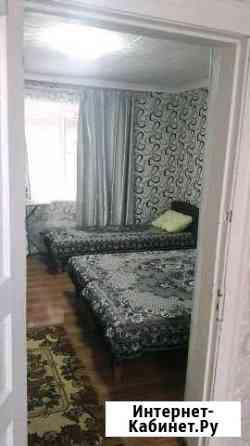 Дом 25 м² на участке 4 сот. Витязево