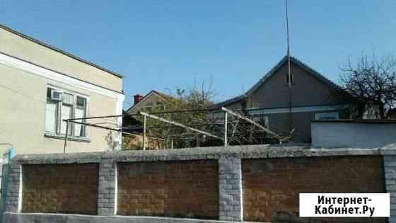 Дом 106 м² на участке 7 сот. Нальчик