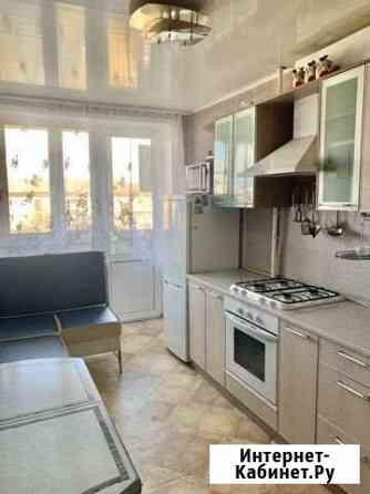 1-комнатная квартира, 36 м², 6/12 эт. Тверь