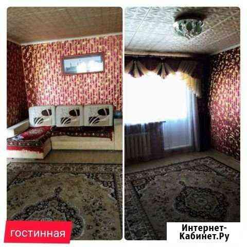 2-комнатная квартира, 46 м², 3/5 эт. Шиханы