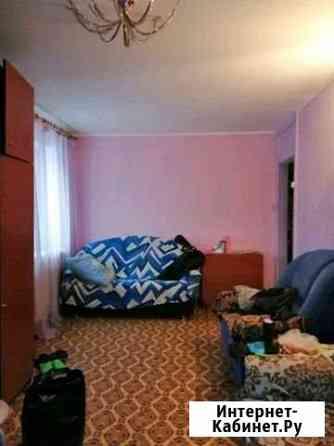 2-комнатная квартира, 44.4 м², 3/4 эт. Каскара