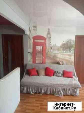 2-комнатная квартира, 52.5 м², 3/5 эт. Самара