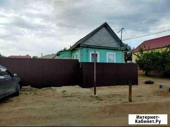 Дом 31.8 м² на участке 4.4 сот. Краснослободск