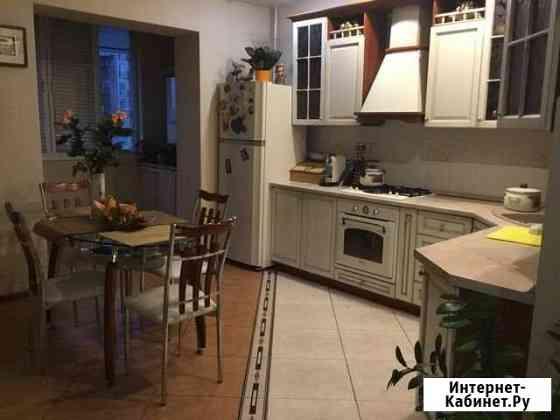 3-комнатная квартира, 66 м², 5/7 эт. Владикавказ