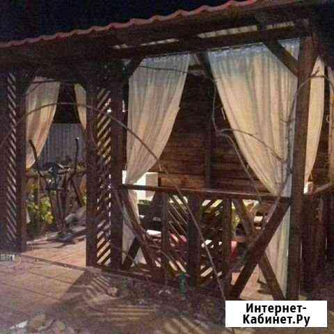 Дом 130 м² на участке 9 сот. Ставрополь